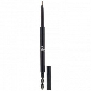 E.L.F., Ultra Precise Brow Pencil, Brunette, 0.002 oz (0.05 g)
