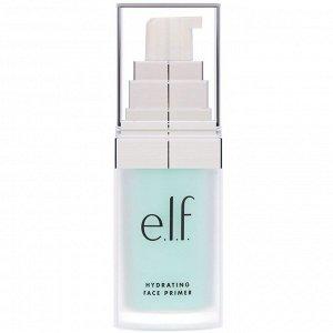 E.L.F., Увлажняющая основа под макияж, 0.47 fl oz (14 мл)