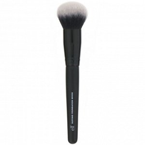E.L.F., Selfie Ready Foundation, Blurring Brush, 1 Brush