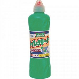 Чистящее средство для унитаза (с соляной кислотой) 500 мл