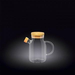 WILMAX Thermo Glass Емкость для масла 350мл WL-888965A