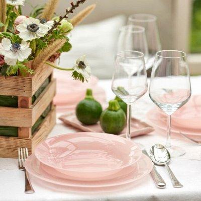 Pasabahce: Любимая посуда с быстрой доставкой  — Pasabahce: ТАРЕЛКИ/БЛЮДА/САЛАТНИКИ — Посуда