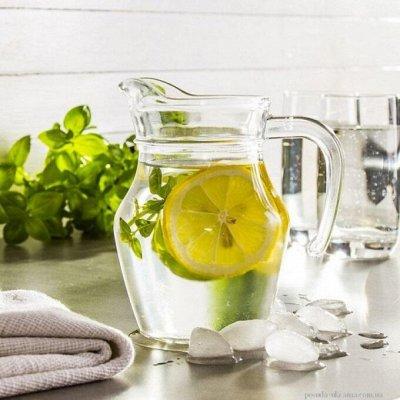 Pasabahce: Любимая посуда с быстрой доставкой  — Pasabahce: КУВШИНЫ — Посуда