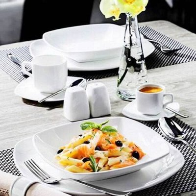Pasabahce: Любимая посуда с быстрой доставкой  — WILMAX СЕРВИРОВКА СТОЛА — Посуда