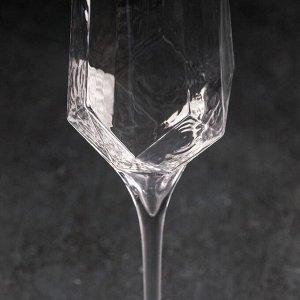 Бокал для шампанского «Дарио», 180 мл