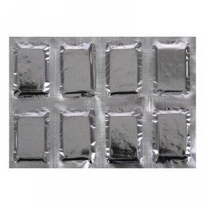 Пластины от моли Домовой Прошка с экстрактом лаванды, 8 шт