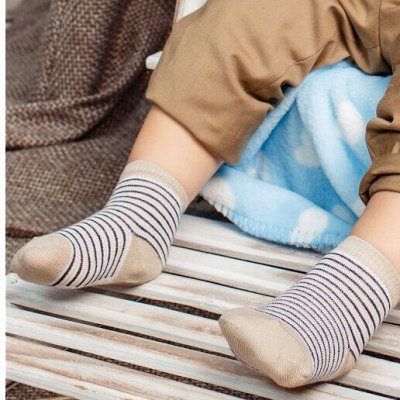 Колготки, носки! Большое поступление+Акция — Носочки детские — Белье