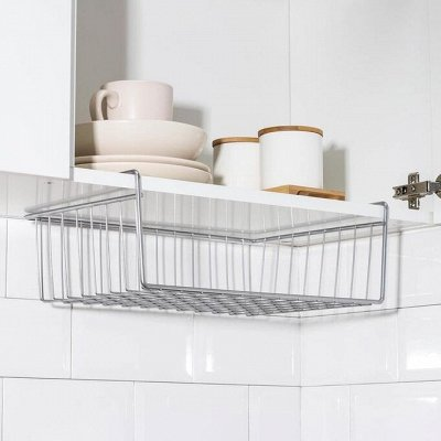 Наслаждение Посудой*Ярко*Красиво*Современно.  — Гардеробные системы и выдвижные корзины — Системы хранения