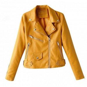Куртка Материал: эко-кожа