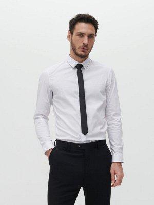 Рубашка super slim fit