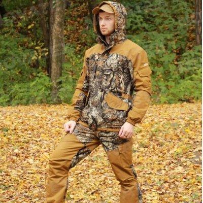 Мужская одежда для рыбалки и охоты. Много в НАЛИЧИИ! — Костюмы демисезонные — Костюмы