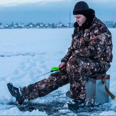 Мужская одежда для рыбалки и охоты. Много в НАЛИЧИИ! — Костюмы ЗИМА — Костюмы
