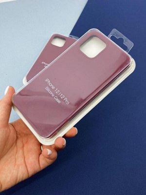 Чехол для iPhone 12/12 Pro
