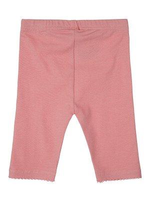 Комплект Состав: 95% хлопок, 5% эластан  Сезон: Весна, Лето  Цвет: белый, светло-розовый, разноцветный  Год: 2021 *Комплект: футболка, леггинсы *из качественного эластичного и приятного на ощупь три