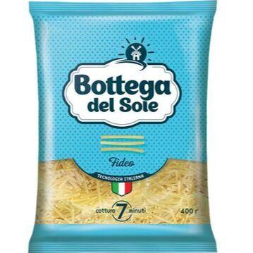 Яшкино в наличии — «Bottega del Sole» - макароны по итальянской рецептуре — Макаронные изделия