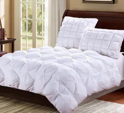 """Бамбуковый Sale! -30% на классные подушки! — Премиум """"Luna De Miel Clear"""" биопух — Спальня и гостиная"""