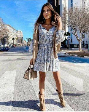 Платье Ткань софт,длина 88 см Принт может незначительно отличаться от фото