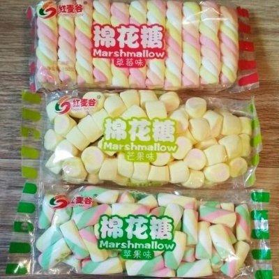 🌎Вкусняшки из Китая и Вьетнама!🌏  — Зефир в упаковке! — Красота и здоровье