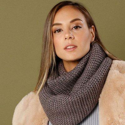 Giulia NEON - крутые носки! — Снуды и шарфы — Платки и шарфы