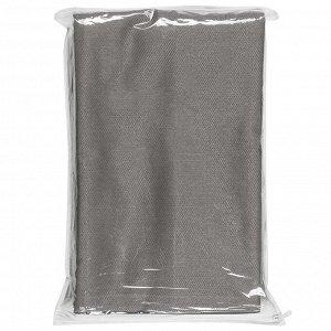 Комплект штор для гостиной, кухни Грэй лофт 200х270 см - 2 шт, 777-0460/1