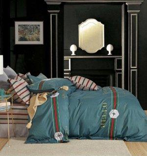 Комплект постельного белья, евро