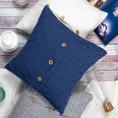 ALTALI — Твой идеальный интерьер!  — Вязаные подушки — Декоративные подушки