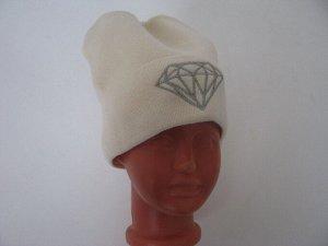 Шапка детская «Diamond»