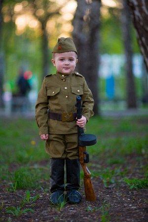 "Костюм для мальчика ""Солдат"""