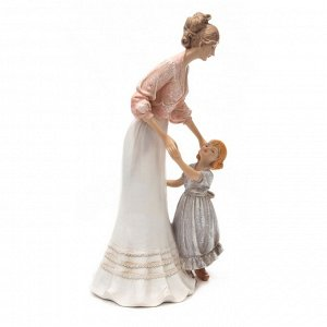 Статуэтка Материнская нежность (15х12х30 см)