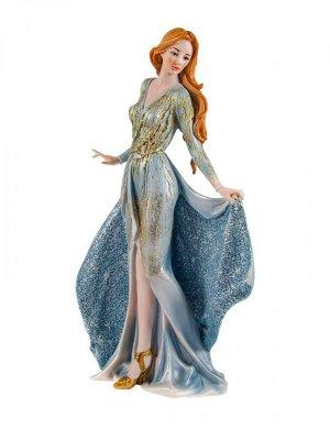 Статуэтка Принцесса (20х9х33 см)