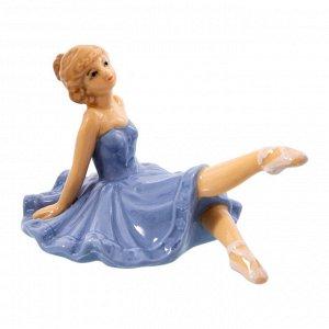 Статуэтка Балерина (10х14х8 см)