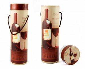 Шкатулка для бутылки Ellie (10х10х33 см)