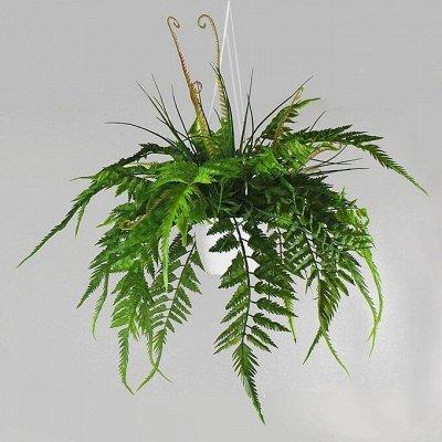 Искусственные Цветы на Пасху 2 мая Родительский День 11 мая — Зелень -Листья, Кусты, Лианы — Искусственные растения
