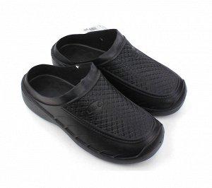 Обувь мужская, Сабо без утеплителя, арт. 022/1