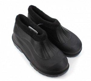 Обувь мужская, Галоши утепленные, Арт. С-044