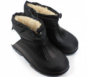 Обувь мужская, Галоши с надставкой, арт. 116м