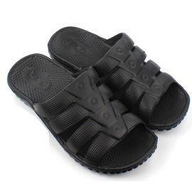 Резиновая обувь для дома, дачи, пляжа, бассейна Носки дешево — Мужские сланцы — Пантолеты, шлепанцы
