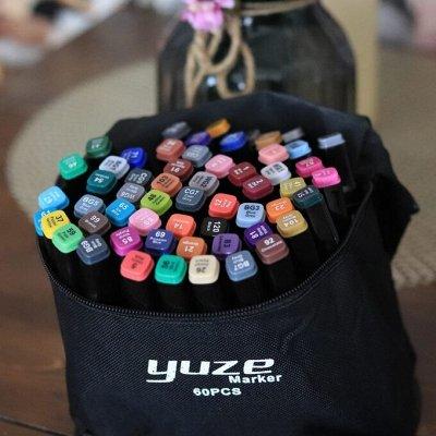 Женские, мужские, школьные рюкзаки. Игрушки 🐻 Канцелярия — Игрушки, набор художника, маркеры для скетчинга, детские фот