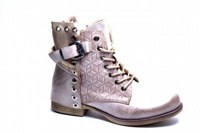 AMIN! Качественная бюджетная обувь без рядов! Новинки лета — Полусапоги, ботинки Демисезон