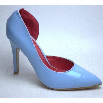 AMIN обувь новинки весны