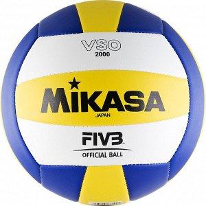 """Мяч волейбольный """"MIKASA VSO2000"""","""