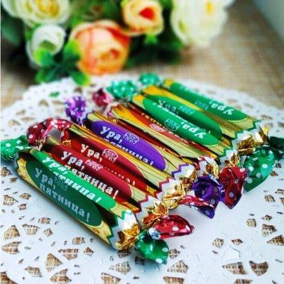 🍭СЛАДКОЕ НАСТРОЕНИЕ! Конфеты , Шоколад, Пастила 😋 — Кондитерская фабрика АтАг — Конфеты
