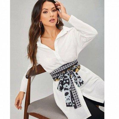 ♡Модная и стильная одежда♡ Обновленная распродажа платьев♡ — +Size: Рубашки, блузы, кофты — Рубашки и блузы