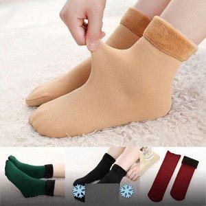 Термо носки (С мехом) за 10 пар