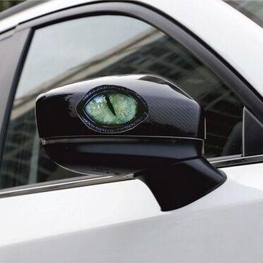 Огромный выбор классных наклеек для интерьера и авто — НА АВТО. На боковые зеркала