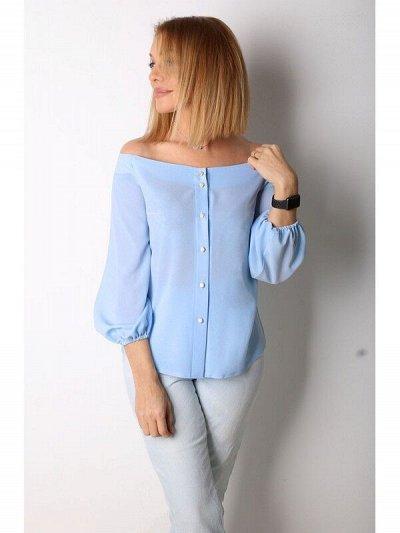 Модное решение для каждой женщины. Zephyr — Блузки — Рубашки и блузы