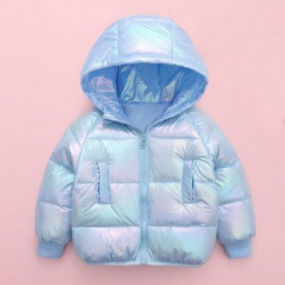 Для всей семьи. Любимые ультралегкие куртки, жилеты и пальто — НОВИНКА Весны 2021 Детские ультралегкие ПЕРЛАМУТРОВЫЕ КУРТКИ — Верхняя одежда