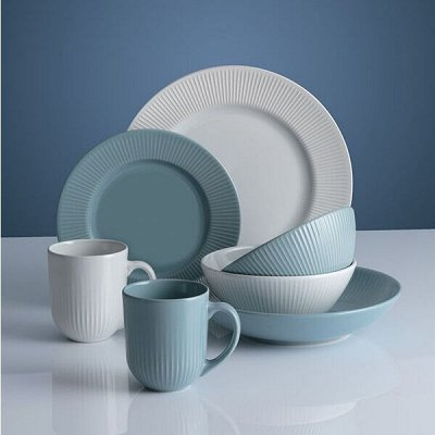 Дизайнерские вещи для дома+кухня, акция! — Mason Cash - кухонная посуда из керамики — Посуда