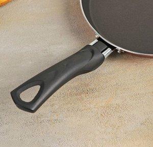 Сковорода блинная «Шёлк», 18 см