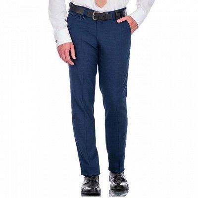 SVYATNYH - Мужская верхняя одежда, брюки, костюмы, рубашки — Демисезонные брюки — Классические